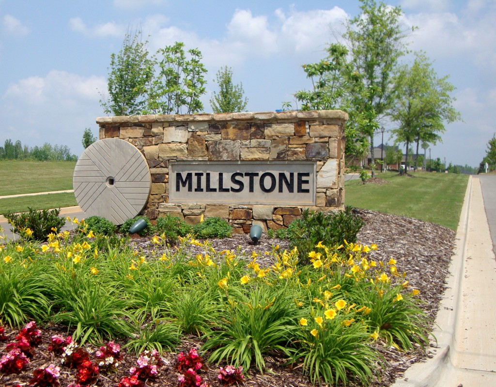 Millstone madison al madison al homes for Madison al home builders