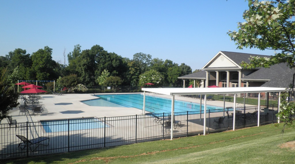 Madison AL Neighborhood Pool