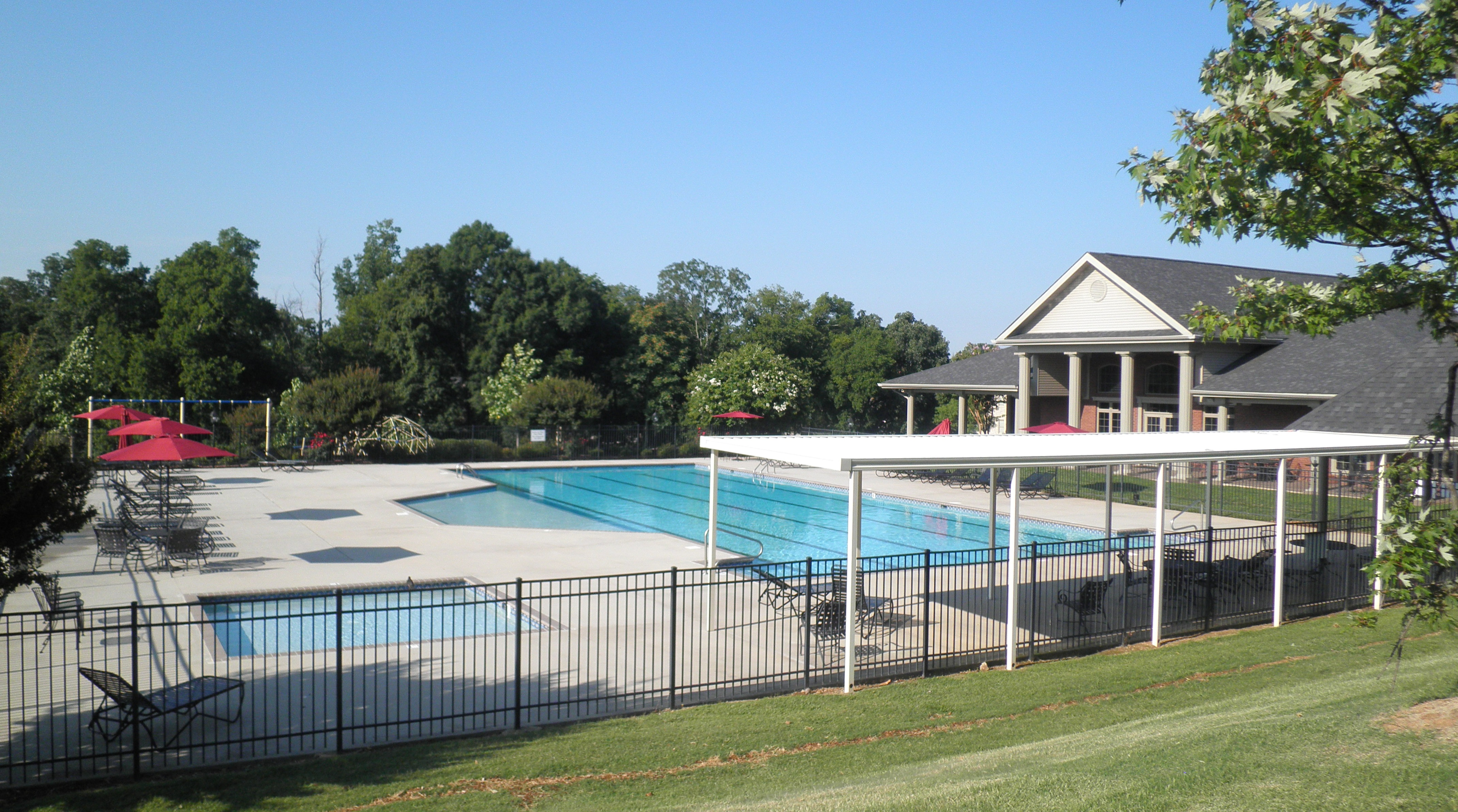 Madison City Subdivisions With A Community Pool Madison Al Homes